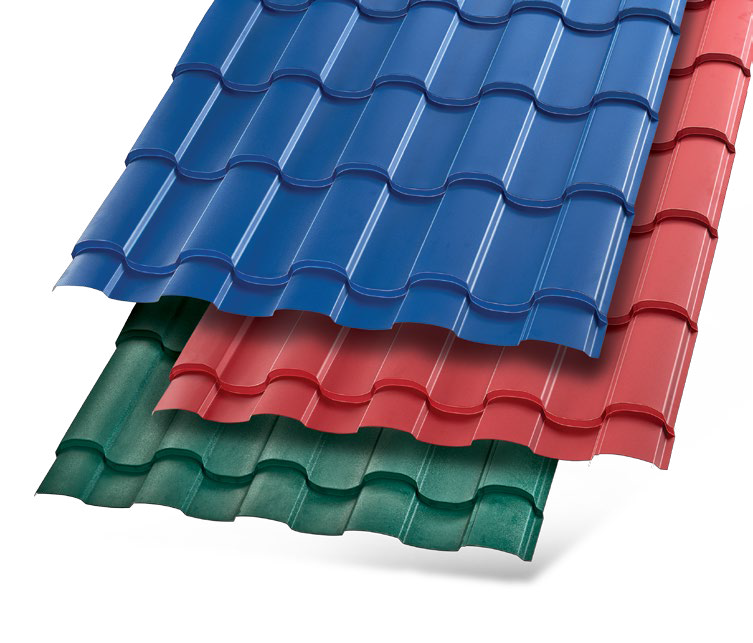 Roofing Sheet, Corrugated Sheets Manufacturers & Exporters