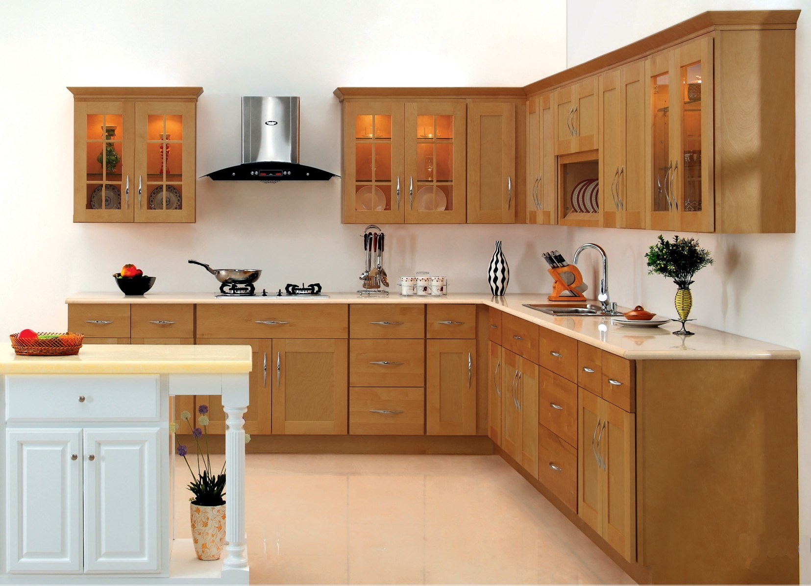 Modular kitchen furniture - Modular Kitchen