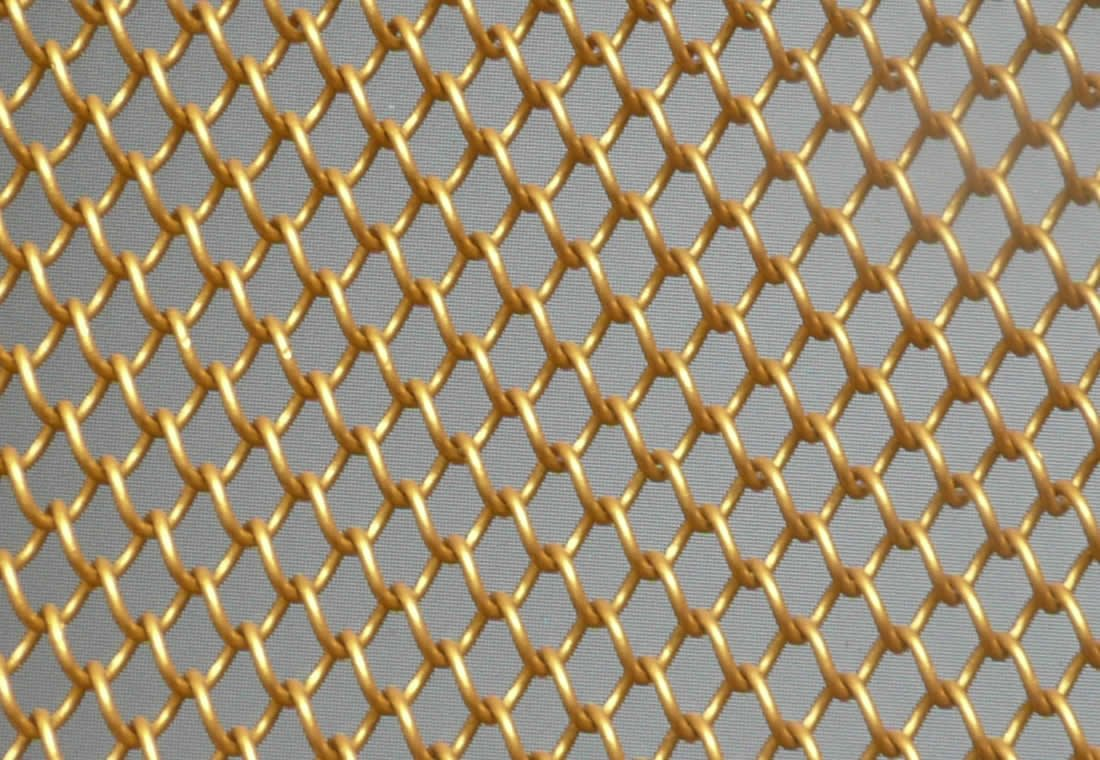 Chain link Fence, Chain Link Fencing Manufacturer, Suppliers ...