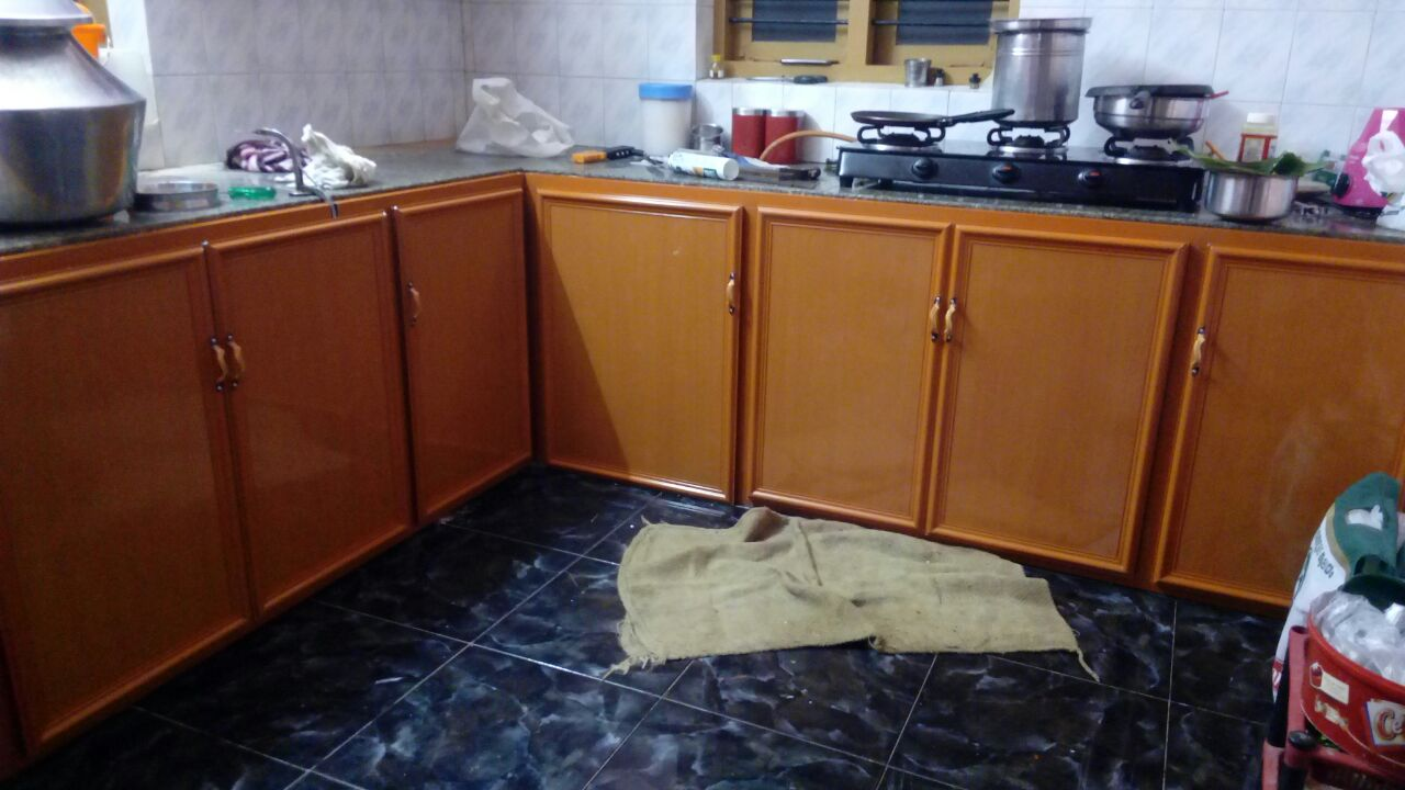 Modular Kitchen Furniture Manufacturers and Suppliers