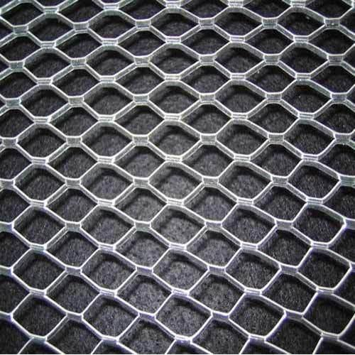 SS & GI Wire Mesh